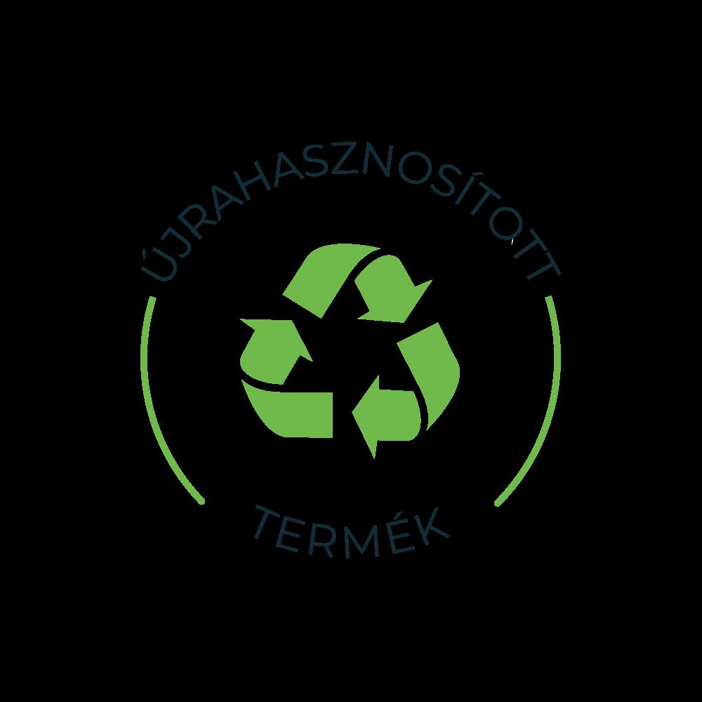 TEBE-újrahasznosítotttermék
