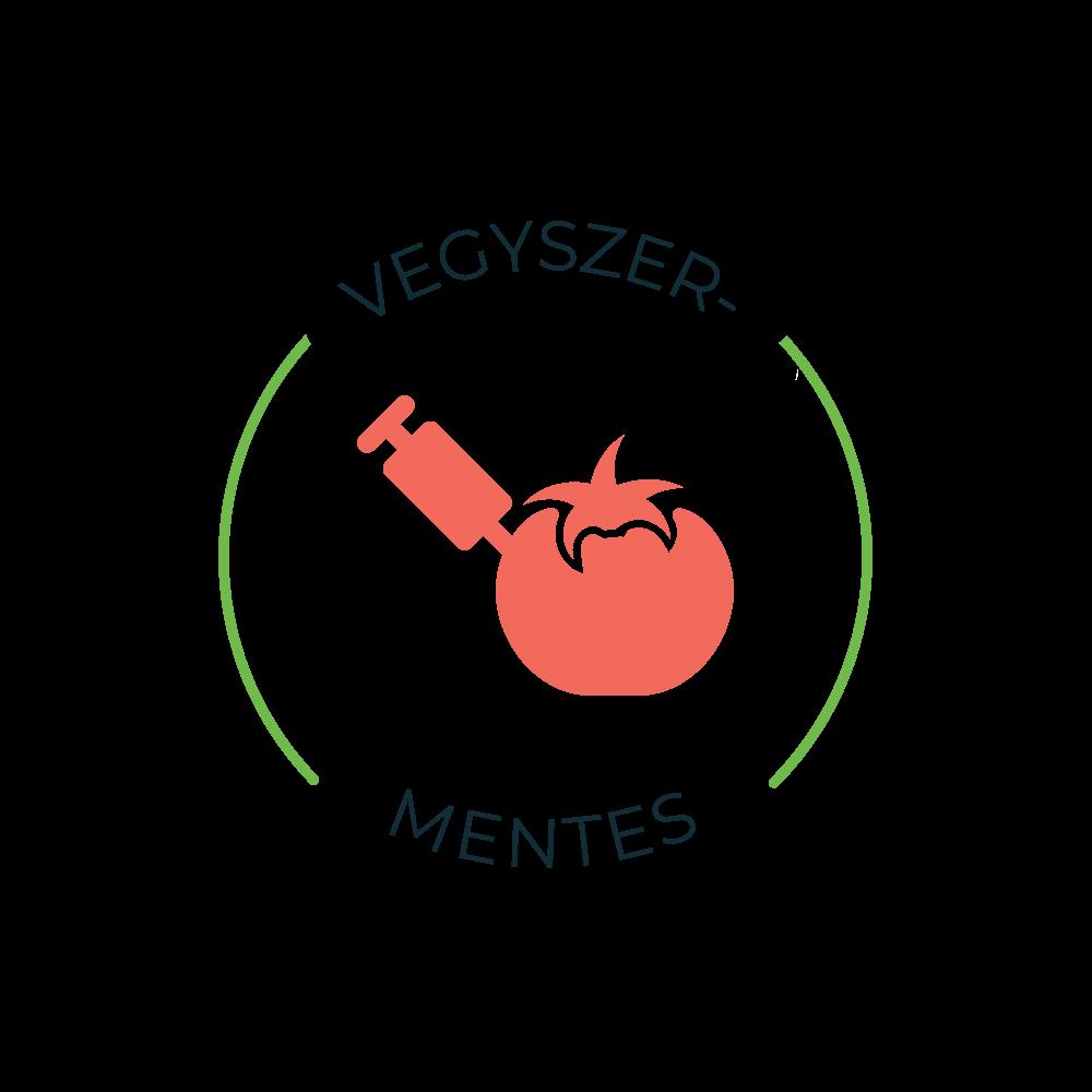 TEBE-vegyszermentes